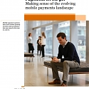 (PDF) PwC - Making Sense of The Evolving Mobile Payments Landscape