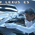 (Video) First AI-Scripted Commercial Debuts, Directed by Kevin Macdonald for Lexus