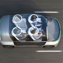 (Video) IDEO Envisions Ride-Sharing Car Concept for 'The Future of Moving Together'