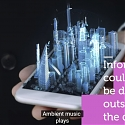 (Video) World's Thinnest Hologram Promises 3D Images on Our Mobile Phones