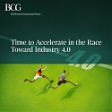 (PDF) BCG - Time to Accelerate in the Race Toward Industry 4.0