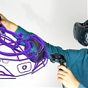 (Video) VR May Be A Legitimate Design Tool Sooner Than You Think - GravitySketch