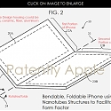 (Patent) Apple Wins Patent for a Bendable or Foldable iPhone using Advanced Carbon Nanotube Structures