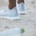 (Video) Adidas to Release Sneakers Created from Recycled Ocean Waste This Month