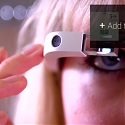 Google Glass App Lets Tesco Shoppers Navigate Aisles Digitally