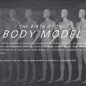 Intel Backs $8M Project to Open Body Labs' Body Scan Database to Developers
