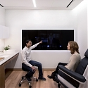 Sci-Fi Medical Clinic Opens in San Francisco - Forward