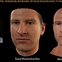 (Paper) AI Model Creates 3D Avatars from a Person's Picture - AvatarMe