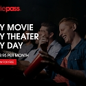 Netflix Co-Founder's Next Disruptive Service, Moviepass Offers Daily Movie Tickets For $10 Per Month