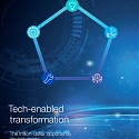 (PDF) Mckinsey - Tech-Enabled Transformation : The Trillion-Dollar Opportunity for Industrials