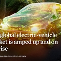 (PDF) Mckinsey - The Global Electric-Vehicle Market is Amped Up and On The Rise