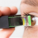 Fraunhofer Optics Could Make Augmented Reality Specs Thinner