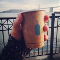 High-End Coffee Retailer Blue Bottle Coffee Has Raised an Additional $70M