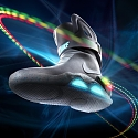 """Back To The Future"" Power Laces Herald Quantum Wave of Shoe Tech"