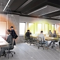 Personal Heating and Lighting Zones will Follow Workers around the Office