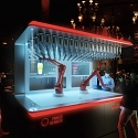Nino Robotic Bartender Can Make