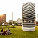 (Video) Smog Free Project