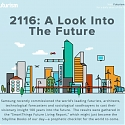 (Infographic) 2116 : A Look Into The Future
