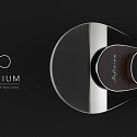 A Bit of The Future, A Bit of The Past - Infinium