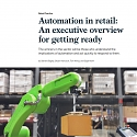 (PDF) Mckinsey - Automation in Retail : An Executive Overview for Getting Ready