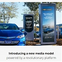 Volta's Ad-Supported Electric Vehicle Charging Service Raises $35M