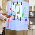(Paper) MIT CSAIL  - Sprayable Sensors Make Any Surface Interactive