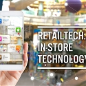 In-Store Tech May Boost the Brick-and-Mortar Retail Resurgence