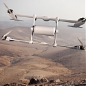 Bell's New, Self-Flying Cargo Drone Hauls a Heavy Load - Bell's APT 70