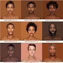 Artist Wants To Map Every Single Human Skin Tone On Earth