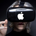 (Patent) Apple Granted a Patent Relating to Gaze Tracking Used in VR/AR HMD