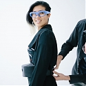 Intel Fashions Stress-Sensing Glasses and a Belt-Based Projector