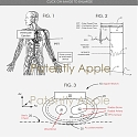 (Patent) Apple Patents Watch Blood Pressure Monitoring Tech