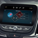 Domino's and Xevo Enable In-Car Ordering
