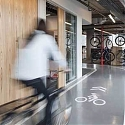 Office Space That Encourage Collaboration Through Design Are Profliferation
