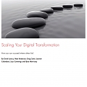 (PDF) Bain - Scaling Your Digital Transformation