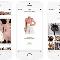 Shopping Apps Help Users Identify and Purchase Fashion Items From Photos
