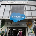 (M&A) Salesforce Bets on Big Data with $15.3 Billion Tableau Buy