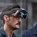 Microsoft's Hype Strategy for HoloLens Is to Avoid It