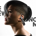 New Normal Wireless Headphones With Integrated USB