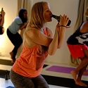 'Beer Yoga' is a Thing, Now, And it's Going International Because, Well, 'Beer Yoga'
