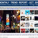 Monthly Trend Report - October. 2017 Edition