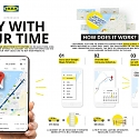 IKEA Lets You Buy Products With Travel Time Instead Of Money