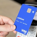 Coinbase Launches Crypto Visa Debit Card for UK and EU Customers