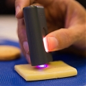 Magical Gadget Scans Your Food to Reveal Its Nutritional Value