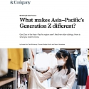 (PDF) Mckinsey - What Makes Asia−Pacific's Generation Z Different ?