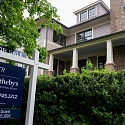 U.S. Existing-Home Sales Rose Nearly 25% in July