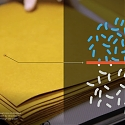 (Video) The Drinkable Book Uses Silver Nanoparticles to Filter Water