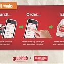 How GrubHub Seamless Will Capture a Bigger Bite of the $70B Takeout Market