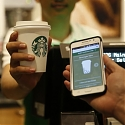 Starbucks's Mobile Payment Service is Slightly Outpacing Apple's