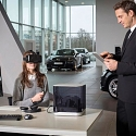 Audi Introduces Oculus Rift Virtual Reality Headsets for Car Configuration